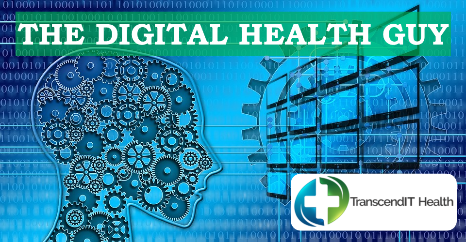 What Is Digital Health? Where Is It Going?